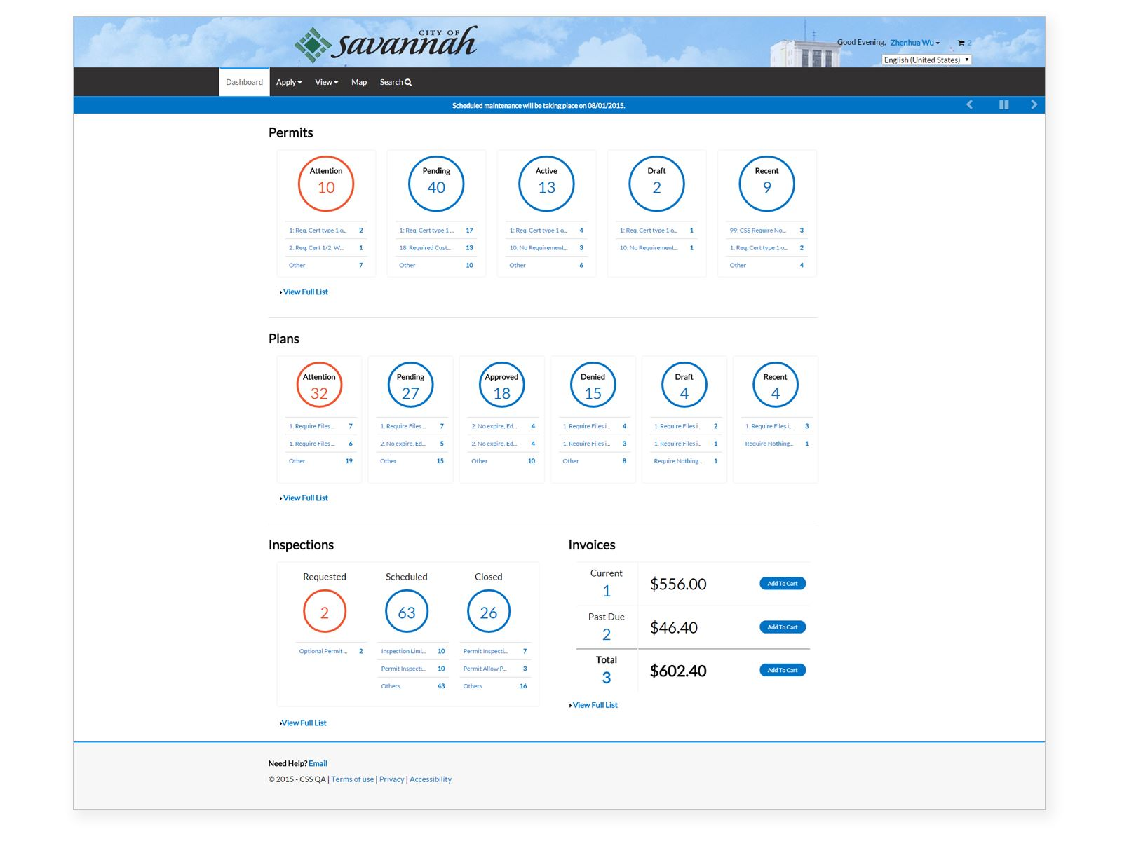 The Best Municipal Permitting Software (Updated 2018)