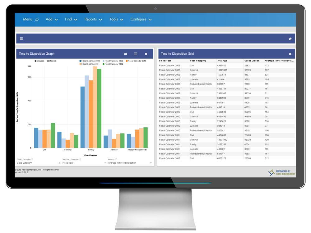 Odyssey Portal | Tyler Technologies