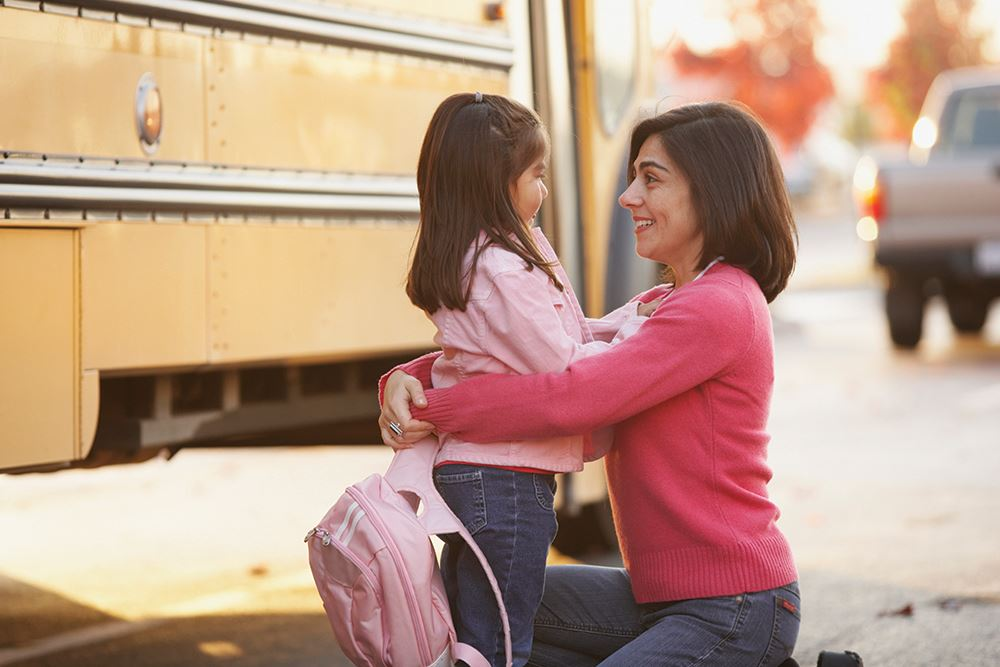 Parent Communication Builds Trust and Confidence