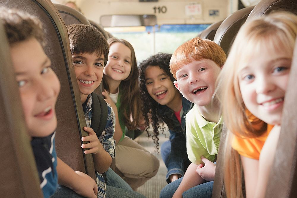 Enhance Safety With Student Ridership