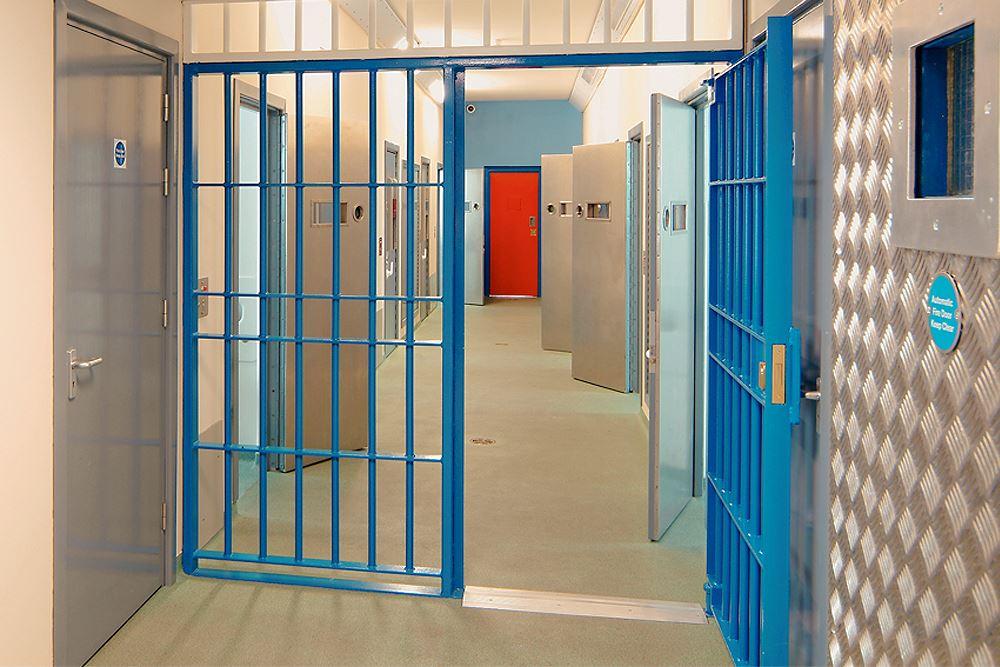Jail Management