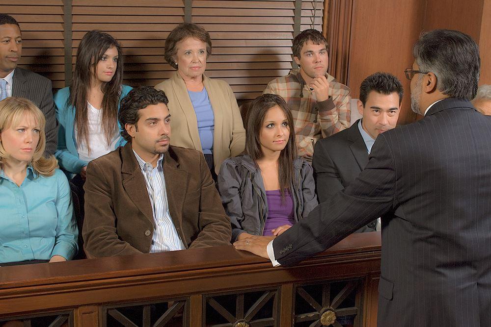 Jury Management