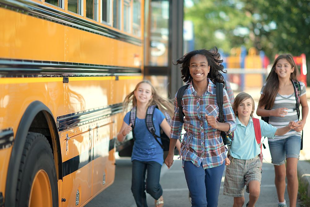 Tyler is a total school transportation technology provider.