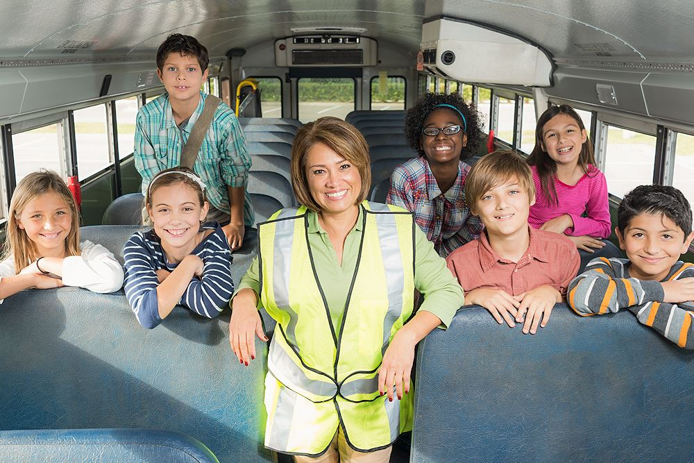 e-Link is part of Versatrans, the industry-leading student transportation management solution.