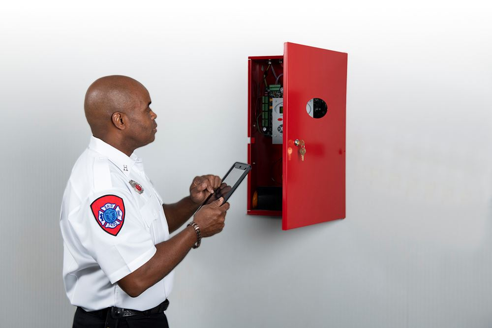 Streamline the Fire Inspection Process