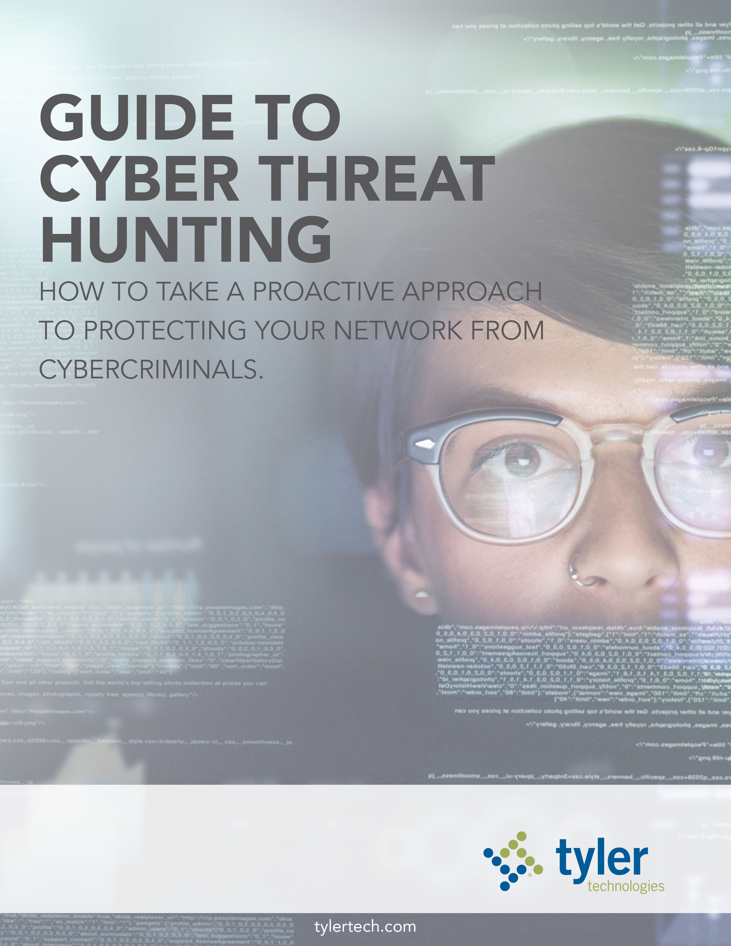 Guide to Cyber Threat Hunting